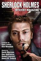 Sherlock Holmes Mystery Magazine #23 1479435619 Book Cover
