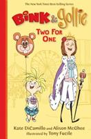 Bink & Gollie: Two for One 0763633615 Book Cover