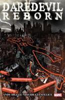 Daredevil: Reborn 0785151338 Book Cover