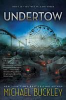Undertow 0544813197 Book Cover