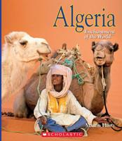 Algeria (Enchantment of the World. Second Series) 0531220818 Book Cover