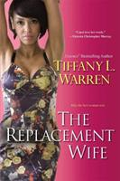 The Replacement Wife 0758280610 Book Cover