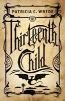Thirteenth Child 0545200261 Book Cover