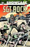 Showcase Presents: Sgt. Rock Vol. 2 1401219845 Book Cover