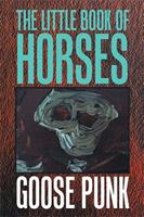 The Little Book of Horses 1984533770 Book Cover