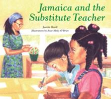 Jamaica and the Substitute Teacher 0618152423 Book Cover