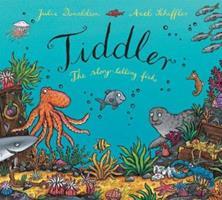 Tiddler 0439928257 Book Cover
