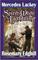 Spirits White as Lightning 0671318535 Book Cover