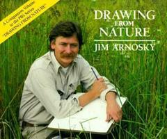 Drawing from Nature 0688070752 Book Cover