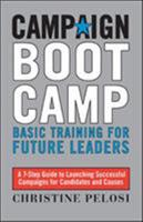 Campaign Boot Camp 0979482208 Book Cover