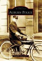 Auburn Police 0738550353 Book Cover