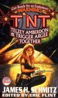 TNT: Telzey & Trigger 0671578790 Book Cover