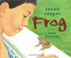 Frog 068984302X Book Cover