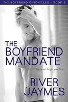 The Boyfriend Mandate 0991280733 Book Cover