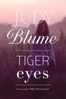 Tiger Eyes 0440984696 Book Cover