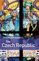 The Rough Guide to Czech Republic 1 (Rough Guide Travel Guides) 0817247955 Book Cover