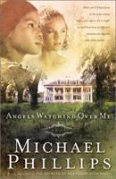 Angels Watching Over Me 0764227009 Book Cover
