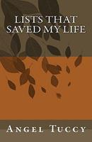 Lists That Saved My Life 144993031X Book Cover