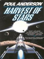 Harvest of Stars 0812519469 Book Cover