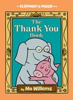 The Thank You Book 1423178289 Book Cover