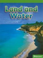 Land and Water 0153623918 Book Cover