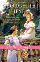 Bath Tangle 0515068802 Book Cover