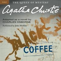 Black Coffee 0312970072 Book Cover