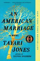 An American Marriage 1616208775 Book Cover