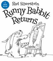 Runny Babbit Returns: Another Billy Sook 0062479857 Book Cover