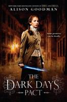 The Dark Days Pact 0670785482 Book Cover