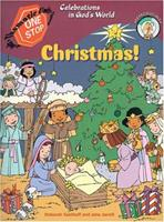 Christmas!: Celebrations in God's World 0570052572 Book Cover
