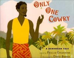 Only One Cowry 0531332888 Book Cover