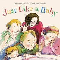 Just Like a Baby 0811850269 Book Cover