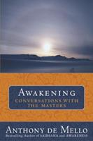 Awakening: Conversations with the Masters 0829412603 Book Cover