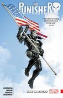 The Punisher: War Machine Vol. 2 1302910736 Book Cover