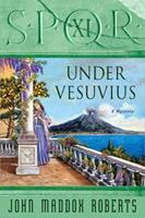 Under Vesuvius 031237089X Book Cover