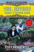 Mrs. Jeffries Takes a Second Look 1620905515 Book Cover