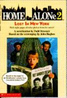 Home Alone 2: Lost in New York/Movie Tie in 0590457179 Book Cover