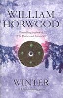 Winter: The Hyddenworld Quartet: Book Four 0230712630 Book Cover