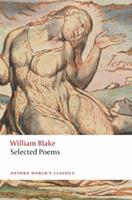 Selected Poems: Blake 0486285170 Book Cover