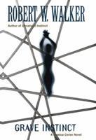 Grave Instinct (Jessica Coran Novels) 051513810X Book Cover