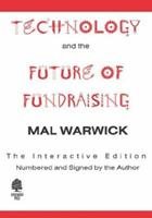 Technology & Future of Fundraising 0962489131 Book Cover
