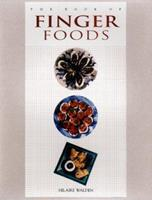 The Book of Finger Foods (Book of...) 1557883254 Book Cover