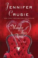 Maybe This Time 0312987862 Book Cover