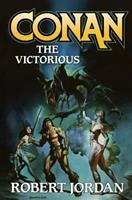 Conan the Victorious 0812513991 Book Cover