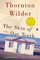 The Skin of Our Teeth 0060088931 Book Cover