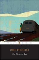 The Wayward Bus 0140050019 Book Cover
