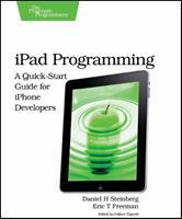 iPad Programming 1934356573 Book Cover