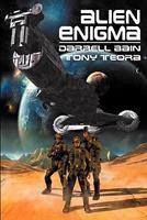 Alien Enigma 1554047811 Book Cover