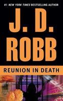 Reunion in Death 0425183971 Book Cover